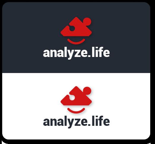 analyze.life logos